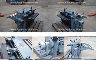 RFS high speed roller feeder detailed photoes