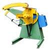 motorized decoiler