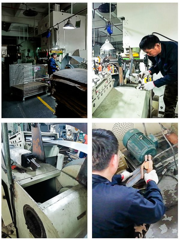 Urgent upgrade of uncoiler straightener machine