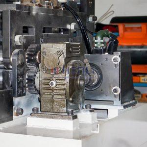 servomotor and reducer