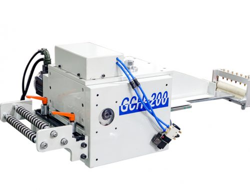 United States Customer Thumb Up Our Double Servo Feeder Machine