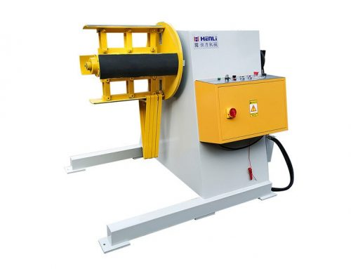 MT Light Duty Uncoiler(500-800mm)