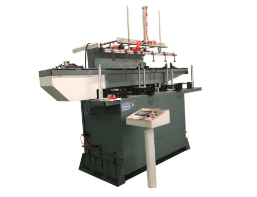 Short Strip Feeder