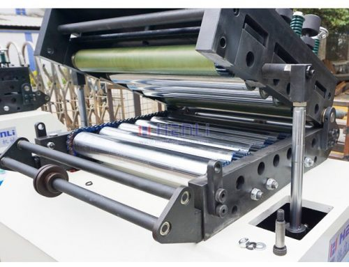 How Openable Straightening Leveling Machine Working?
