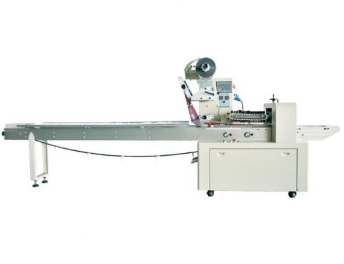 Disposable mask packaging machine for KN95 Mask Making Line