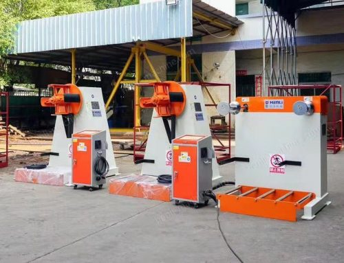How to Place the Customized Type Punch Feeder Order to Factory