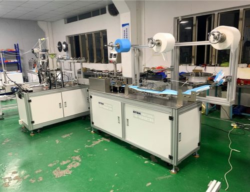 Why choose our face mask making machine for the place that cares most about the price