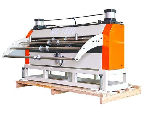 Penumatic Sheet Metal Servo Feeder For Power Press Machine